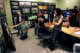 Animation Company In Malaysia